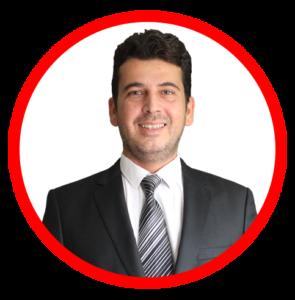 Orkun UTSUKARCI - Türkiye Sağırlar Konfederasyonu Başkanı